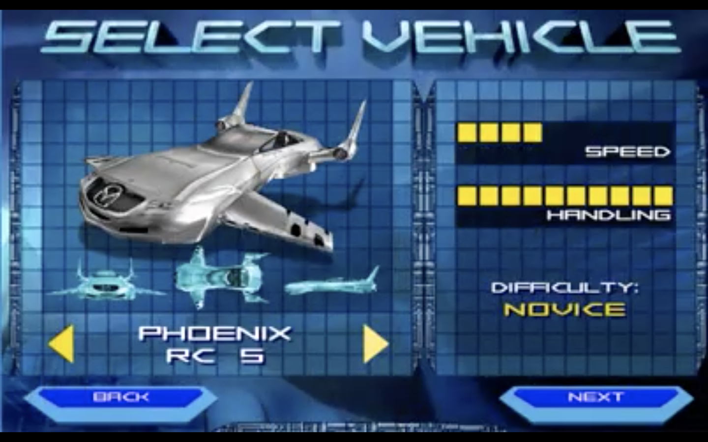 Ford and Mazda Had Some Great Free Computer Games 20 Years Ago