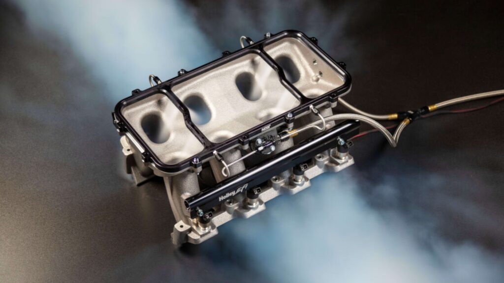 Why You Can't Buy a Car With Nitrous Oxide as a Factory Option