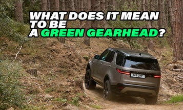 How To Be a Car Enthusiast Without Killing the Planet