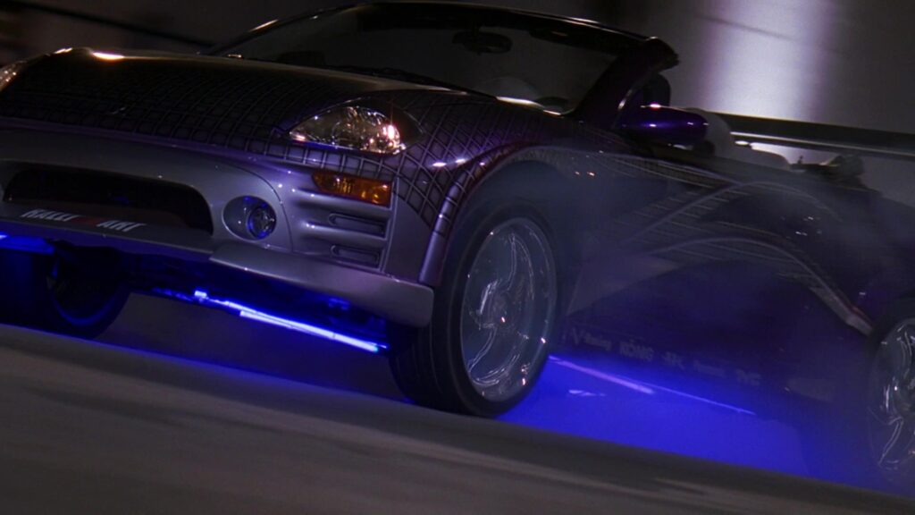 Get Your Car Glowed Up By Installing Underglow
