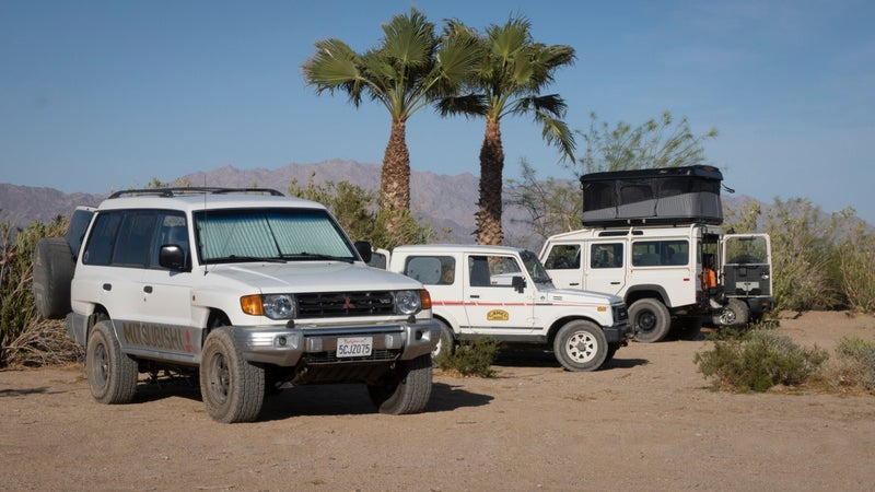 What's Better: Roof Tent, Ground Tent, or Sleeping in Your Truck?
