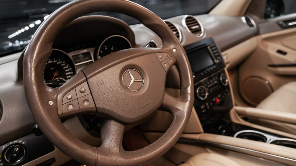 Can You Swap a Steering Wheel With an Airbag?