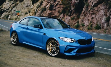 The 2021 BMW M2 CS Might Be the Best BMW Ever