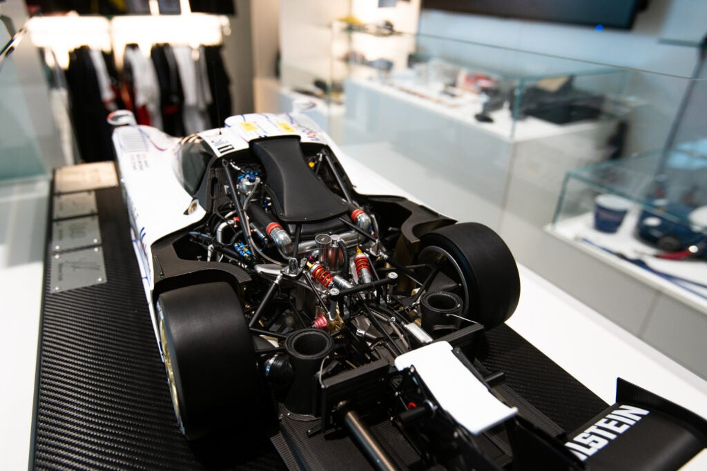 Check Out the Detail on This $15,000 Model Car