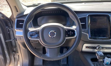 How Do You Disable an Airbag To Remove a Steering Wheel?