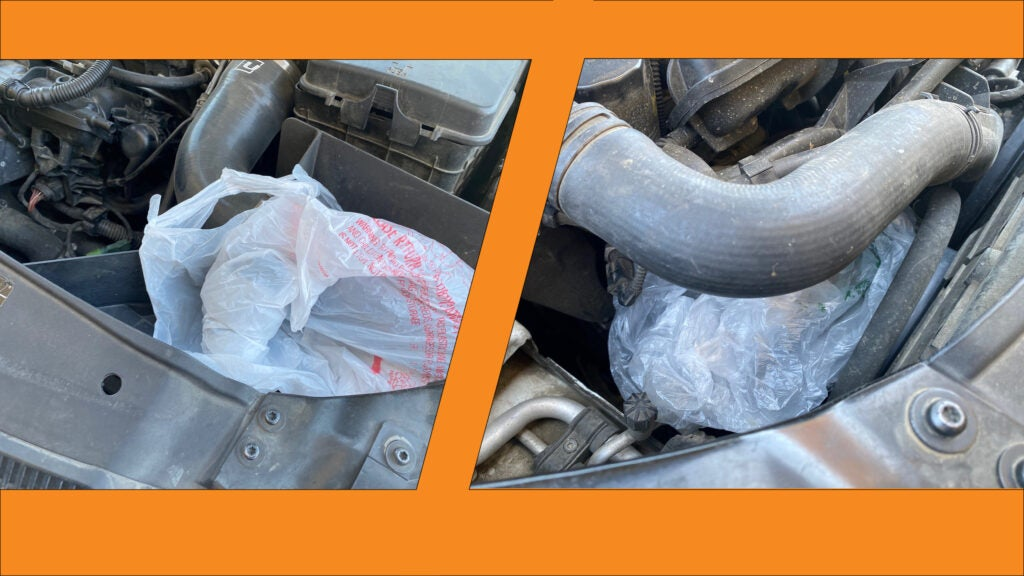 Here's How I Degrease My Filthy Engine Bay Without Damaging Anything