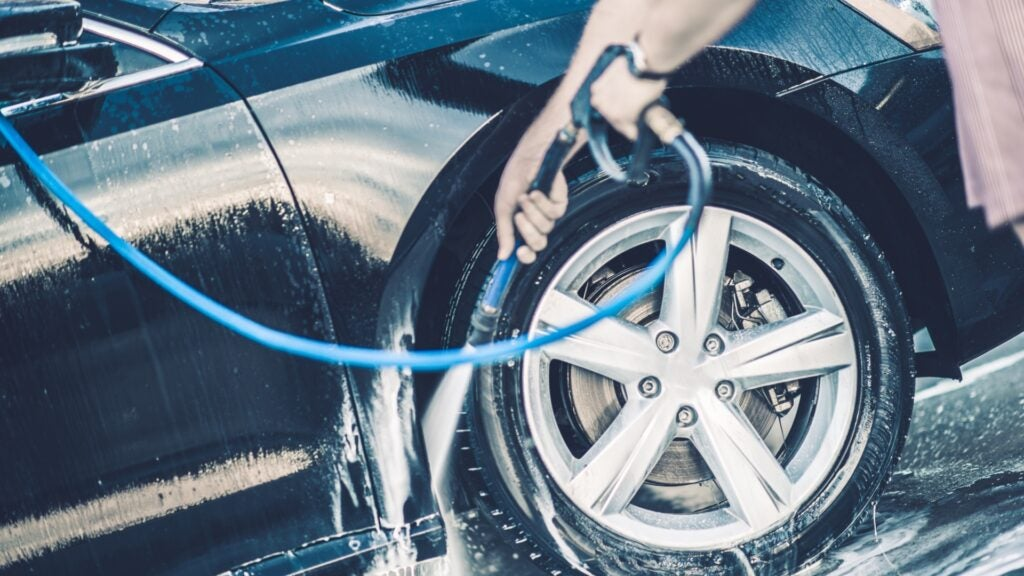 Car Care Tips for Those Without a Personal Garage