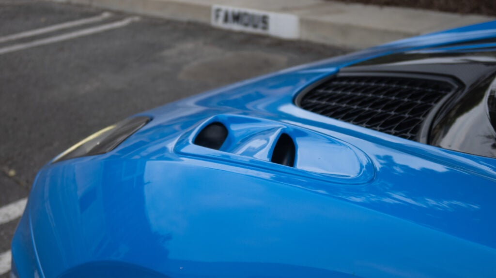 The Lotus Evora GT Is the Last Classic Supercar