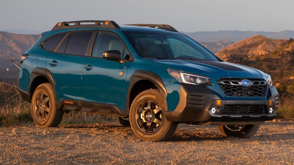 The New Outback Wilderness: Top Takeaways From Expert Car Reviewers