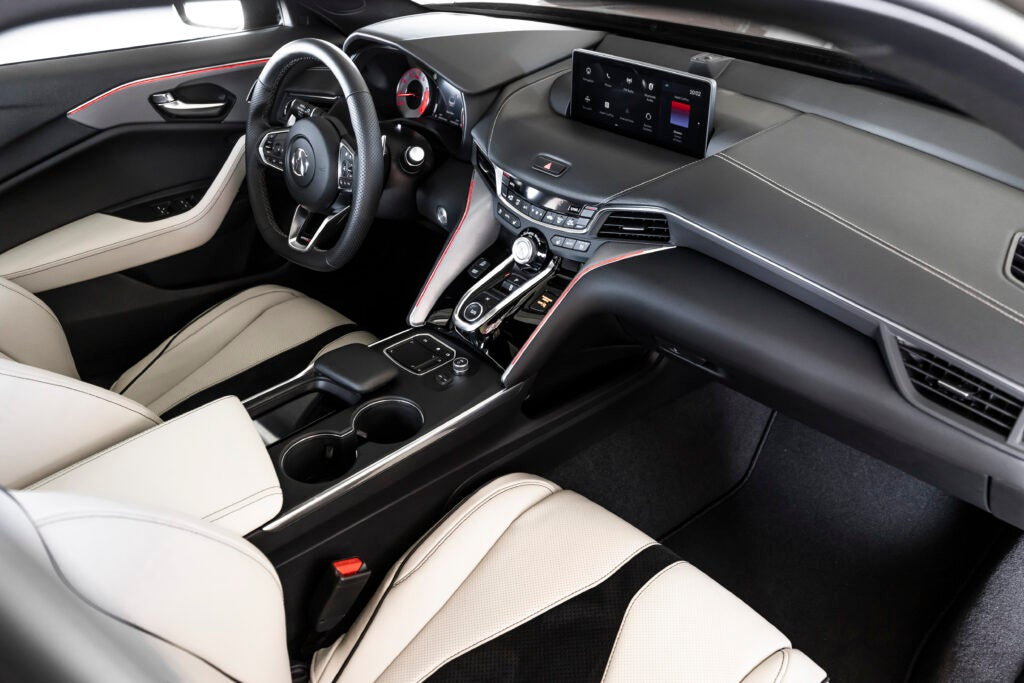 2021 Acura TLX Type S: First Driving Impressions From Your Favorite Automotive Experts