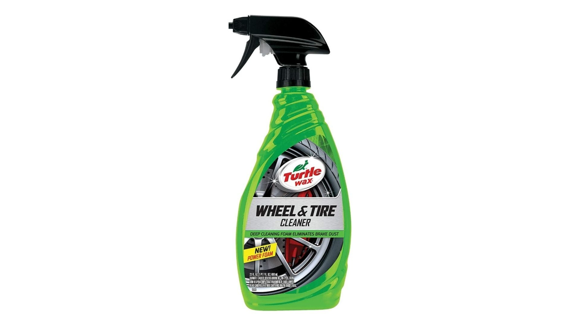 Turtle Wax T-18 All Wheel and Tire Cleaner
