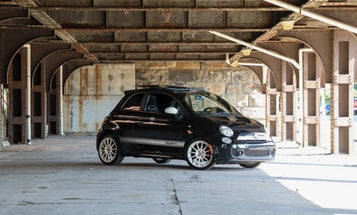 After 2,500 Miles Here's What Still Bothers Me About My Fiat Abarth