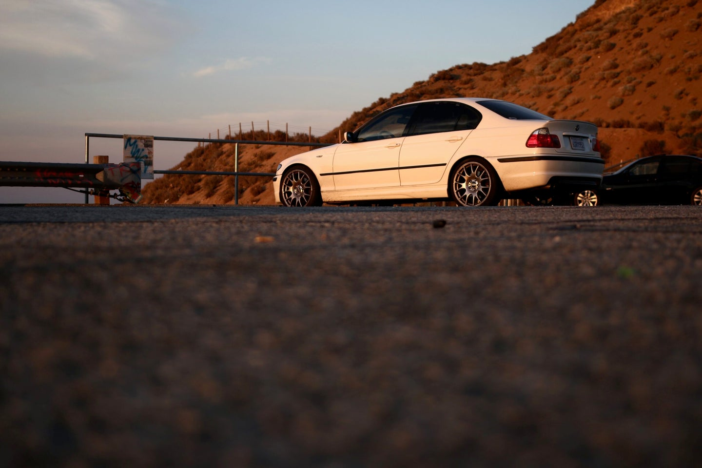 Sometimes I Just Like To Reminisce About When BMW 330i ZHPs Were Cheap