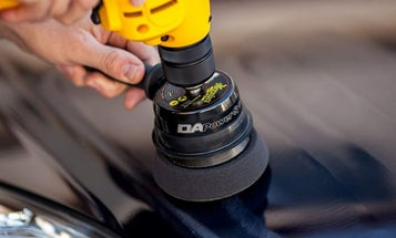 Best Car Buffers and Polishers: Keep Your Paint Pristine