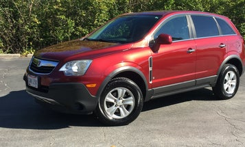 How I Made $2,500 Snapping Up a Saturn Vue