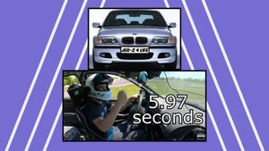 Watching ChrisFix Gut 400 Pounds Out of His BMW 330xi Is Profoundly Satisfying