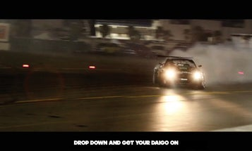 This Beardlife.com Video From 2012 Captures Everything I Miss About Drift Culture From That Era