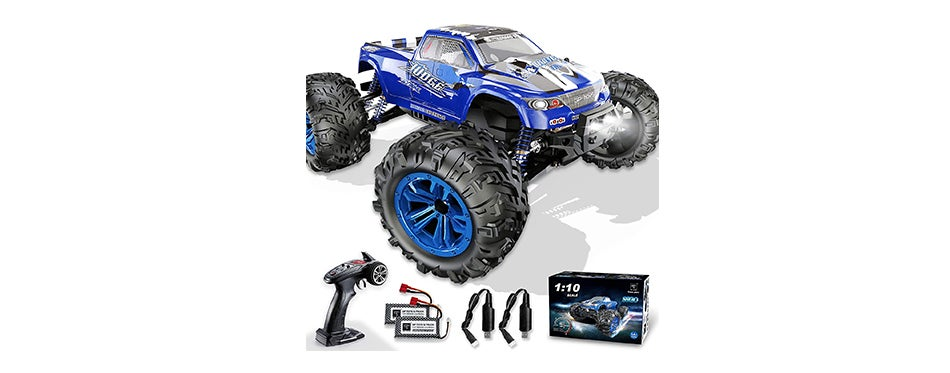 Soyee High Speed Remote Control Car
