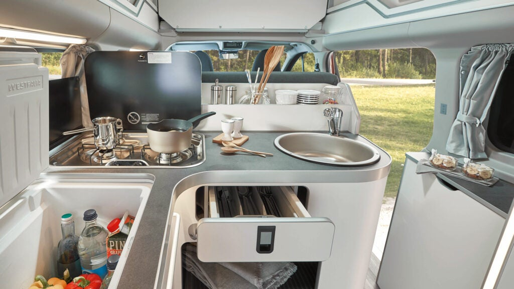 Van Life: The Basics of Setting Up Your Tiny Mobile Home