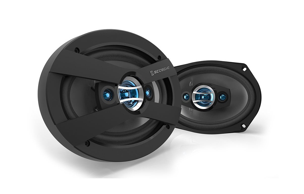 The Best Car Speakers: Crisp and Clear Sound
