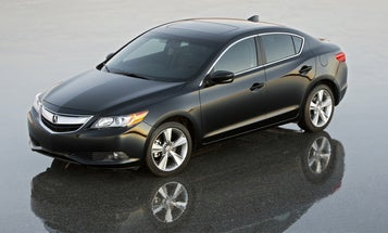 The Acura ILX Is an Overlooked Enthusiast Gem