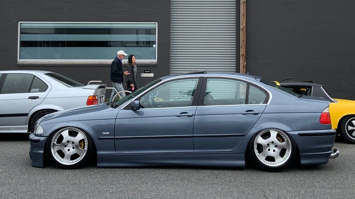 I Would Never Do This to My Car but I Have To Admit It Makes Me Smile