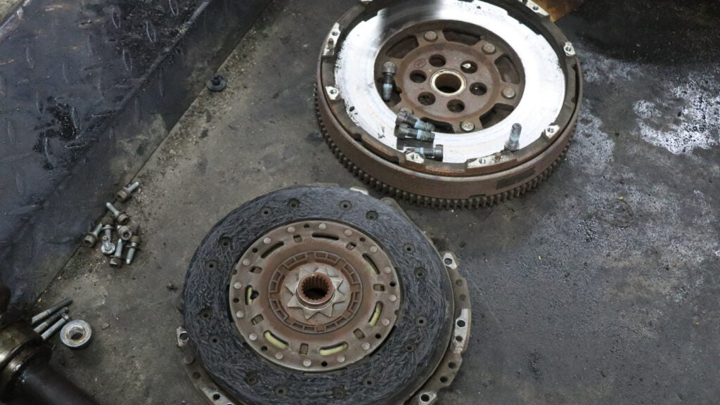 A Little Vibration Turned Into a Big Lesson in My Cheap Fiat Abarth