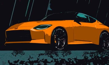 I Hate To Say It But: Let's Relax Our Expectations About the New Nissan Z