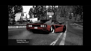 RavenwestR1 Pays Tribute to the Video Games That Made Me Love Cars