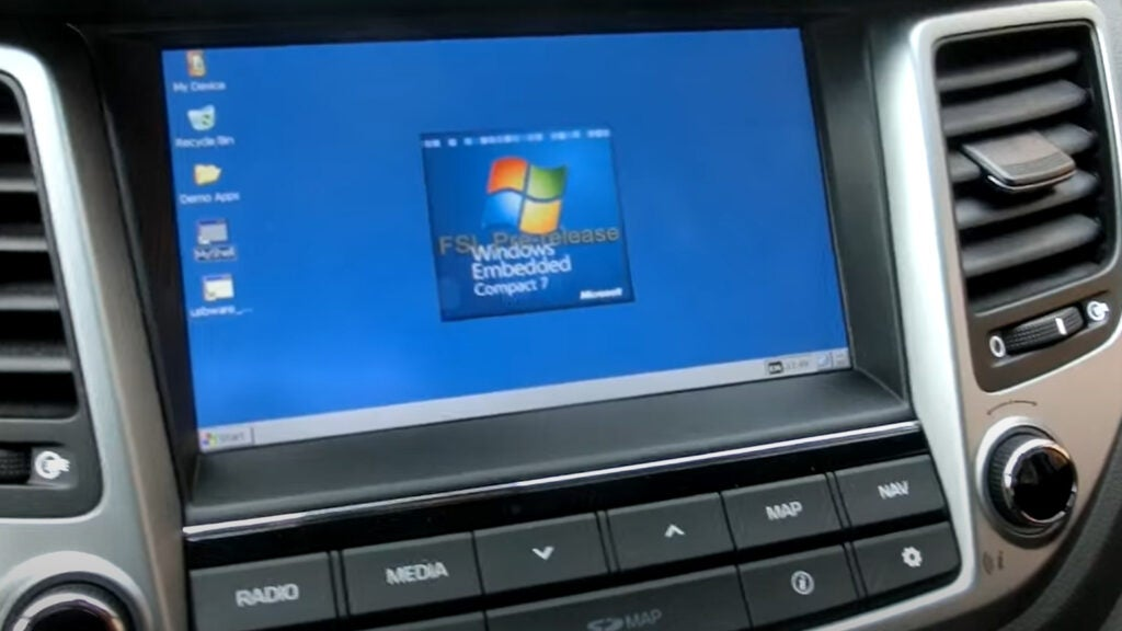 Why Are So Many Car Touchscreens Still So Slow?