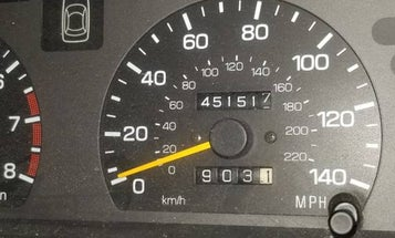 What's the Highest Mileage You'd Be Willing To Go for on a Used Car?