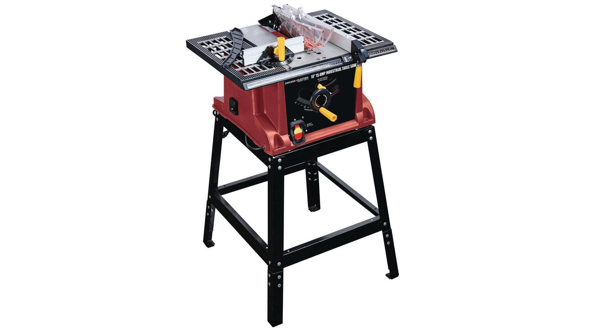 Chicago Electric Benchtop Table Saw