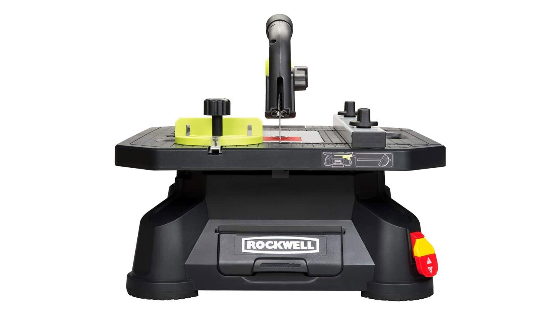 Rockwell BladeRunner X2 Tabletop Saw