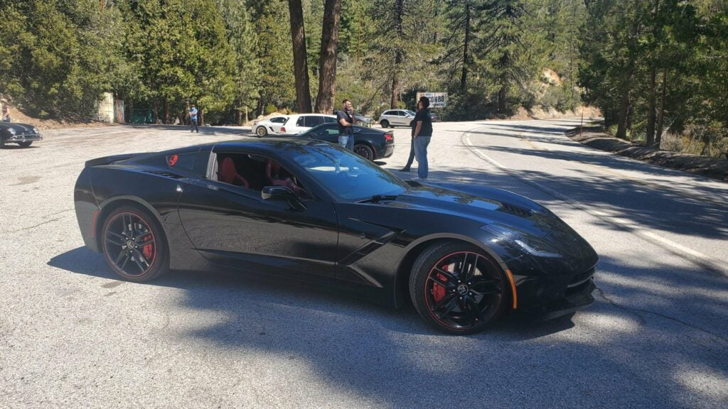 One Short Drive In A 600 HP C7 Turned Me Into A 'Vette Guy