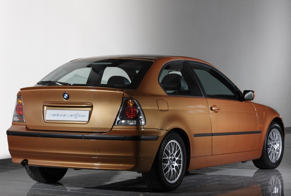 Car Throttle Turned a BMW Into a Ridiculous Tuner Car Then Gave It Back to Its Previous Owner