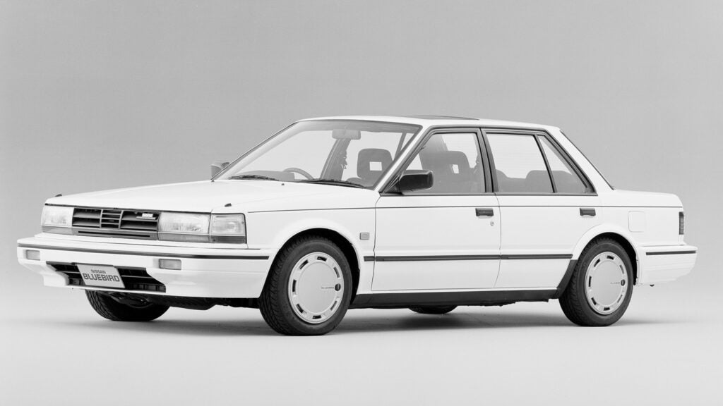 Why Did We Let Mercedes Think It Invented the Four-Door Coupe?