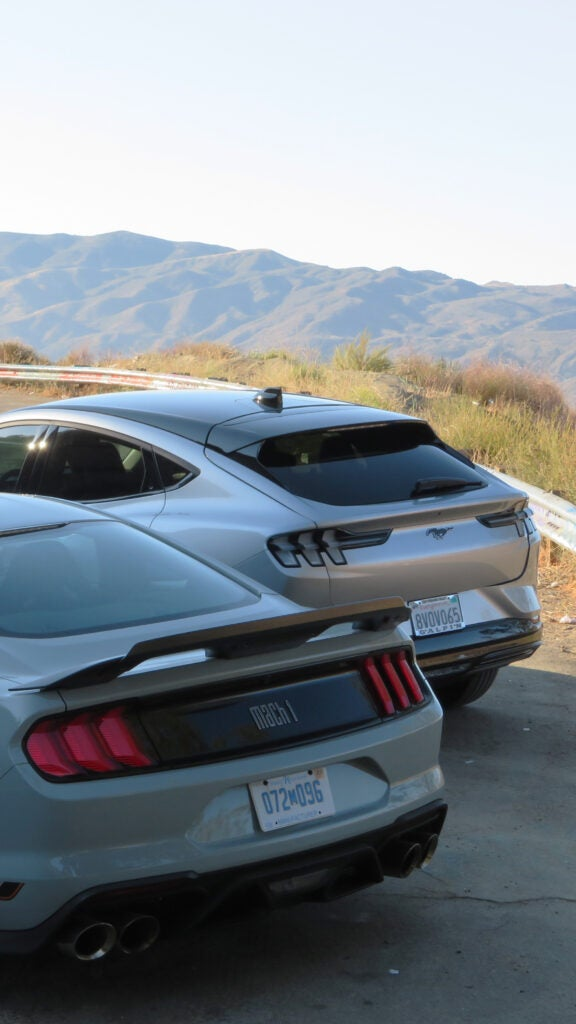 1,700 Miles With the Ford Mustang Mach-E: An Early Adopter Owner's Review