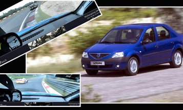 Watch the 'Slow Car Fast' Philosophy Preached Perfectly by This 165-HP Dacia