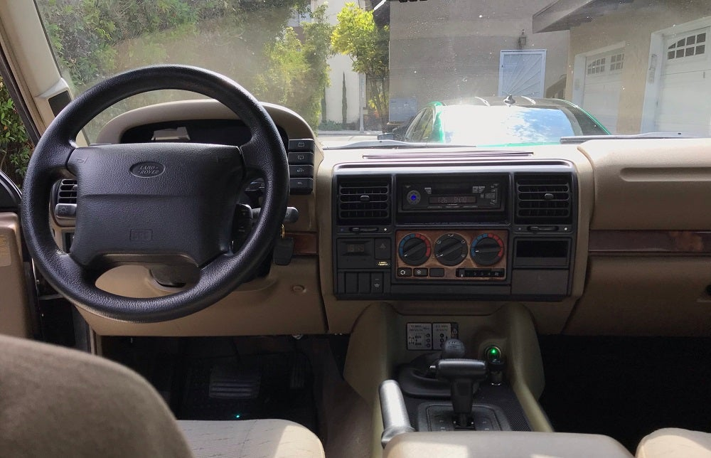 High-Quality Cassette Player Is Key to a Period-Correct Rad Car Restoration