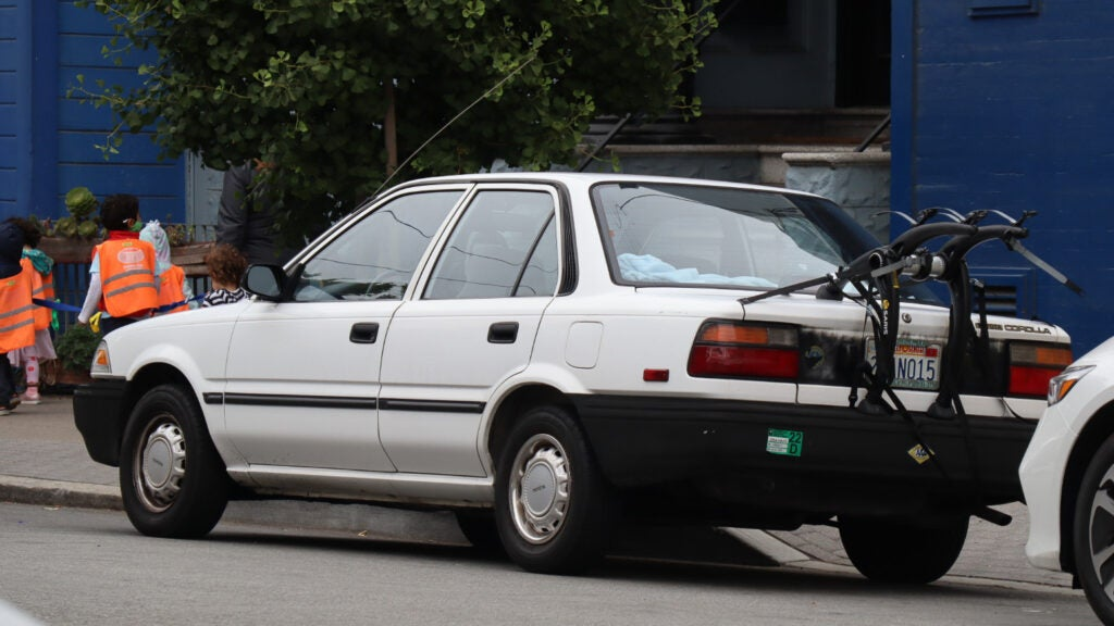 Remember When Cars Were Simple? Toyota Does, Kind Of