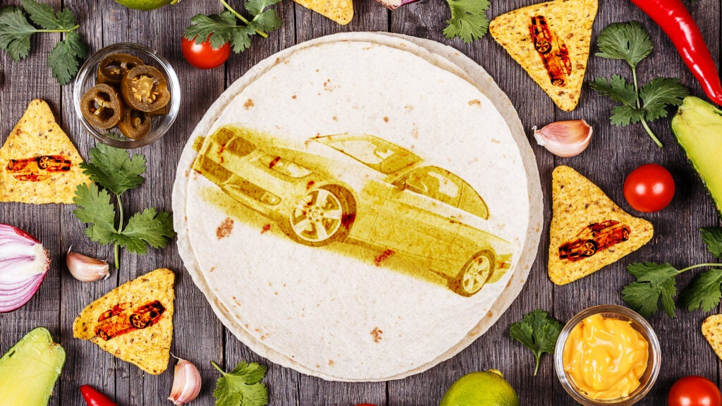 If Your Favorite Snacks Were Cars, The Definitive List