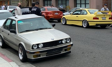 The Best 'First Mod' for Whatever Old Car You Just Bought Is Always the Same Thing