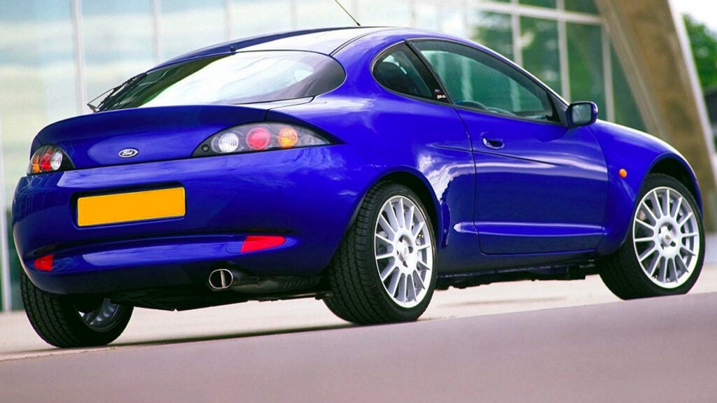 These Three Fast Fords Were Never Sold in America but Will Soon Be Importable