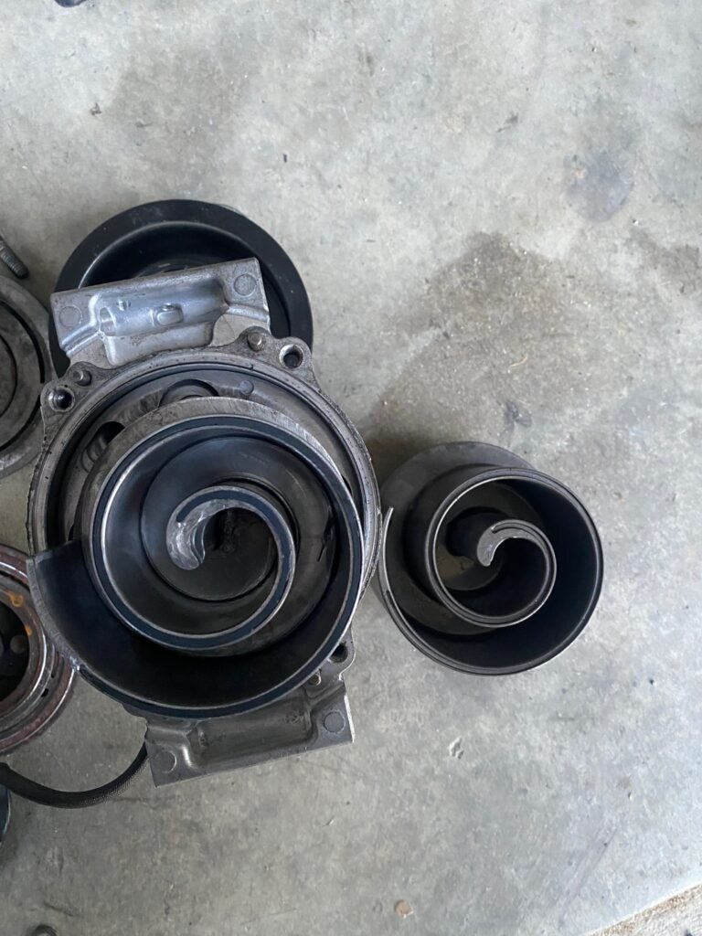 Replacing My Subaru Outback's AC Compressor Was Hard but Saved Me a Lot of Money