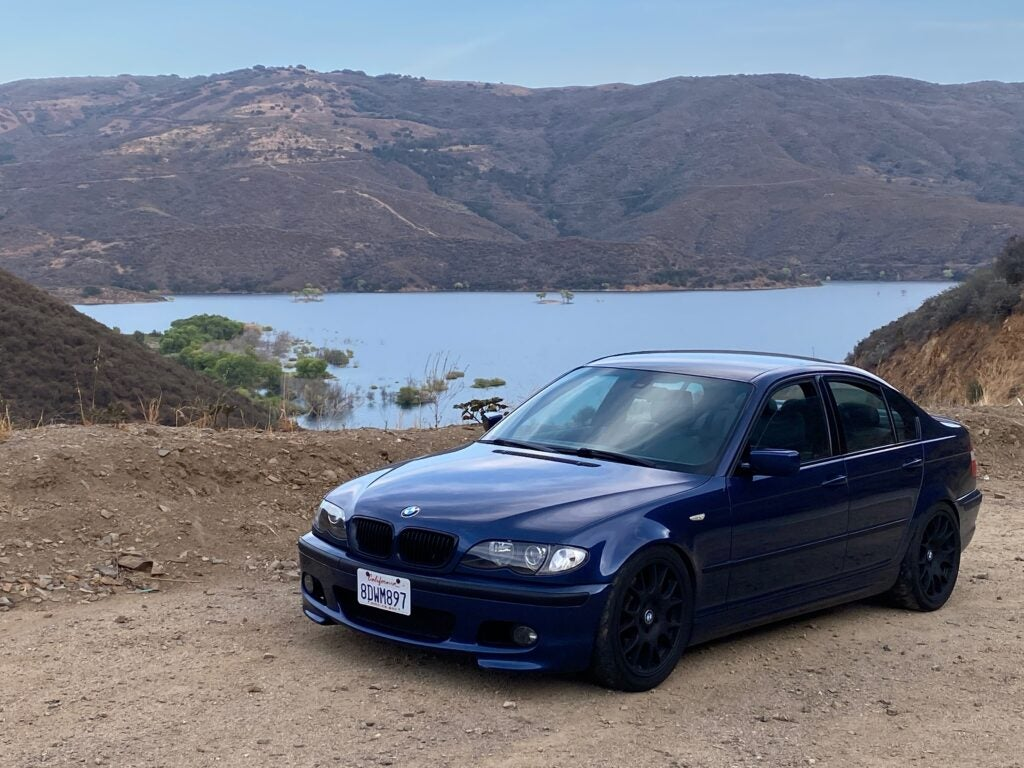 This Rare BMW 330i ZHP I Just Bought Is a Chance To Atone for Past Car Sins