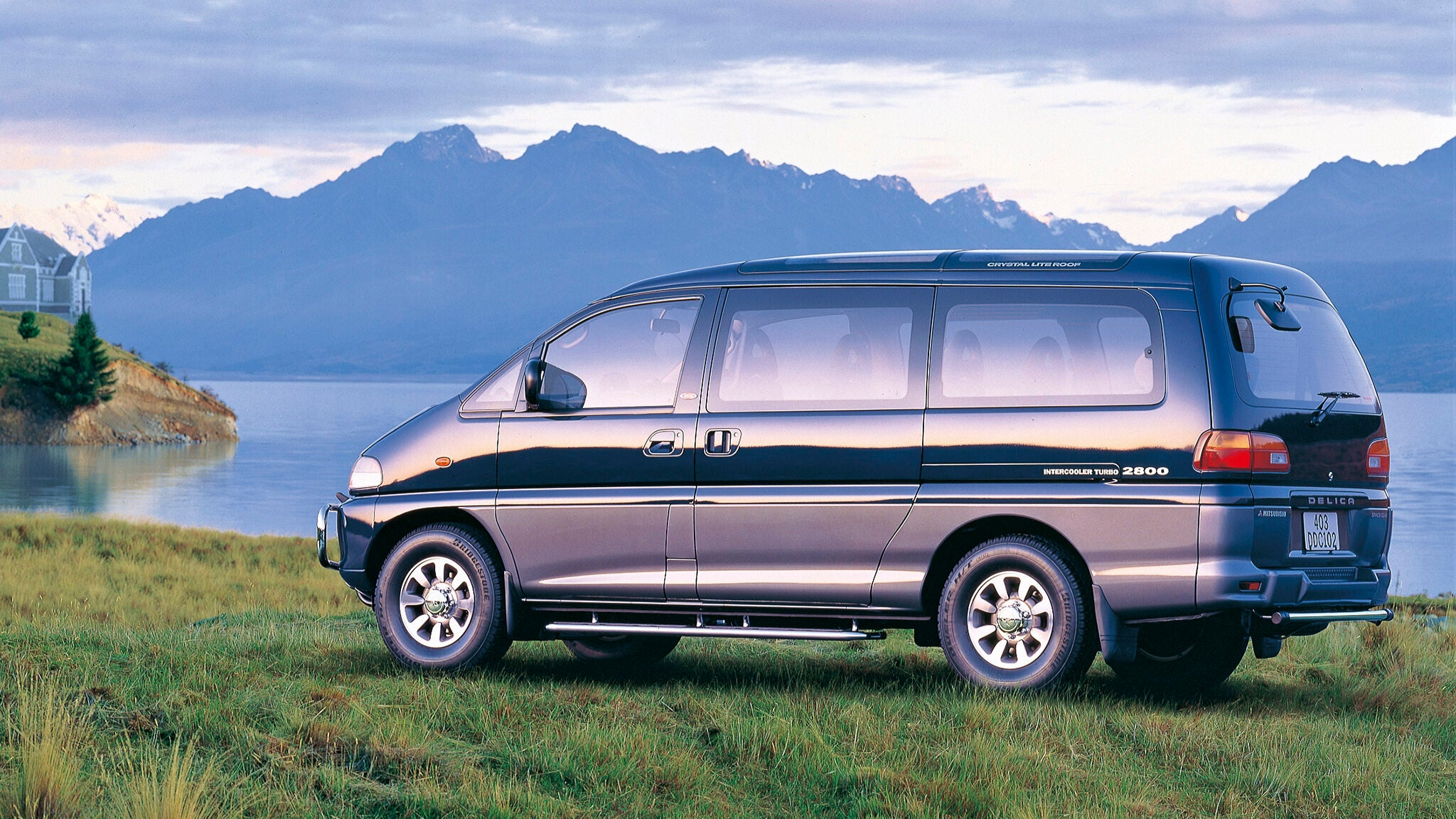 Maine's Crackdown on JDM Vans Represents a Real Danger for Every Grey-Market Import Car