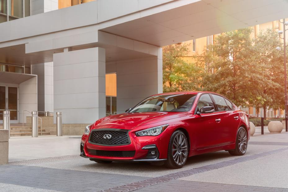 Infiniti's Direct Adaptive Steering Was A Bad Solution In Search Of A Non-Existent Problem