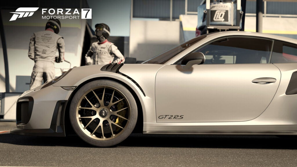 Forza Motorsport 7 Is Dying Because of Expired Licenses