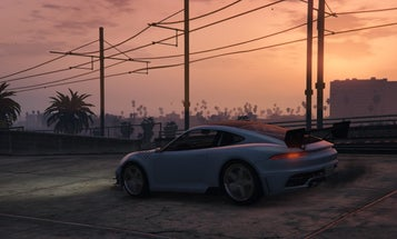 Grand Theft Auto V's 'Los Santos Tuners' Update Is Cool but a Little Strange