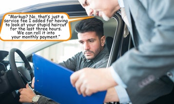 Car Dealer Markups Are Stupid and You Shouldn't Pay Them